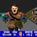 Wolfenstein 3D - Spel vi minns