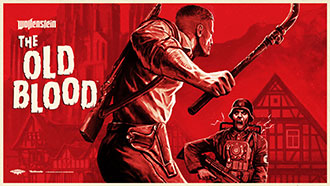 Wolf 3D | Wolfenstein: The Old Blood