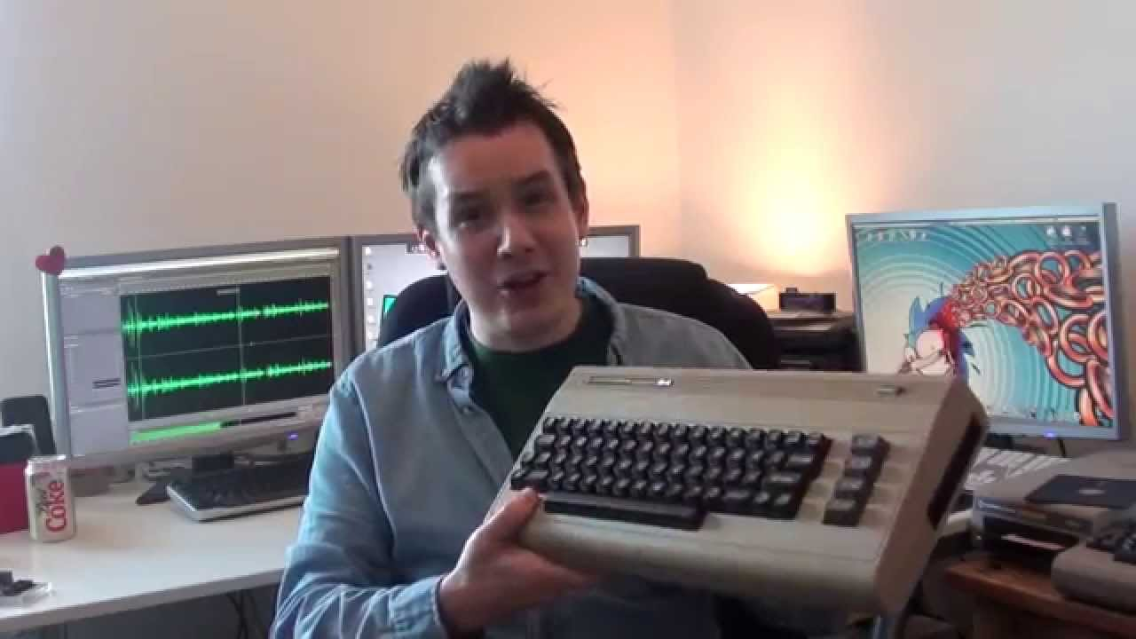 how to connect an amiga 1000 to the internet
