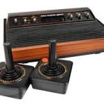 Original Atari 2600 från 1977
